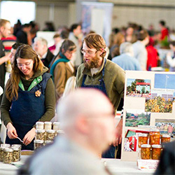 2014 Annual Local Food Conference in Pittsburgh