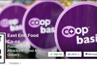 Free Farm to Table Wellness Workshop at East End Food Coop