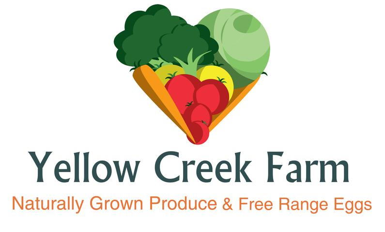 Yellow Creek Farm