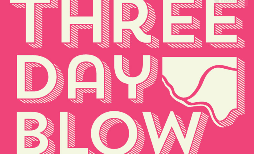 "the three day blow ""the three-day blow"" is a short story written by ernest hemingway, published in the 1925 new york edition of in our time, by boni & liveright the story is the."
