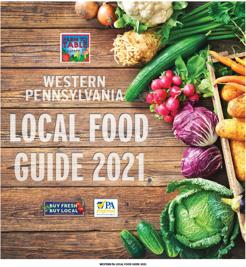 Buy Fresh Buy Local - Pittsburgh Local Food Guide